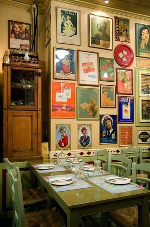 Oineas: A corner of old Athens