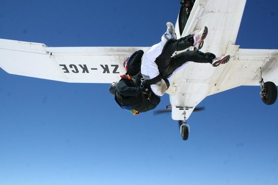Skydive Hinton