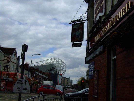The Trafford