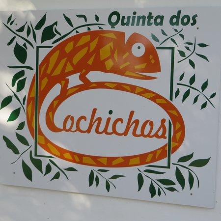 Quinta dos Cochichos : Dos Cochichos
