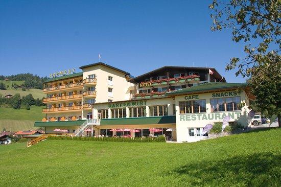 Harmony-Hotel Harfenwirt : Harmony Hotel Harfenwirt