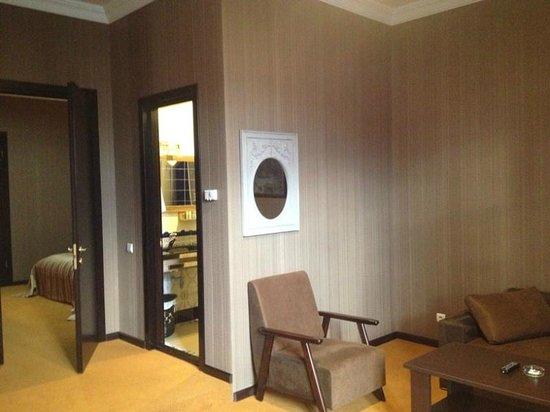 Hotel Kopala : Second room