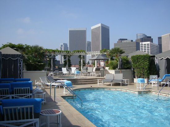 The Peninsula Beverly Hills: Pool