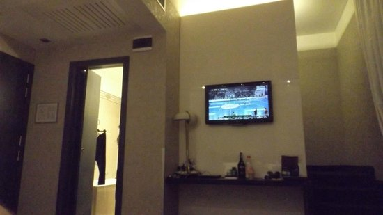 Best Western Atlantic Hotel : room