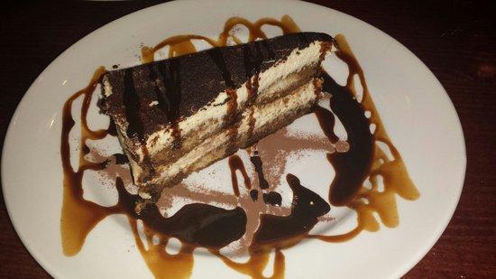 Maldini Cafe Restaurant : ☺