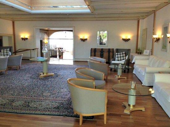 Wyndham Garden Bad Malente Dieksee: receptionen / lobby