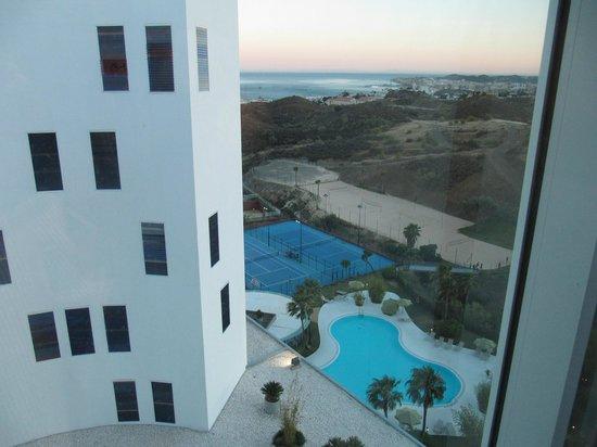 DoubleTree by Hilton Hotel Resort & Spa Reserva del Higueron: club adyacente EL HIGUERON,