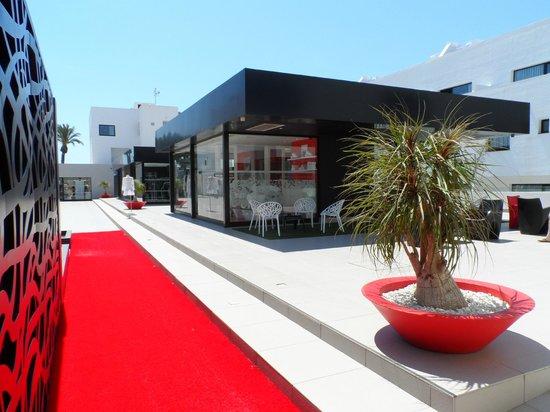 Migjorn Ibiza Suites & Spa : boutiques
