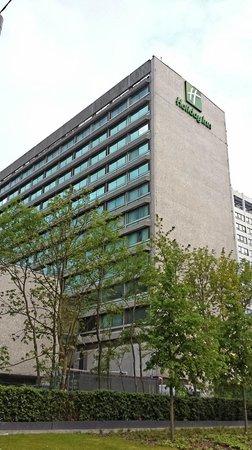 Holiday Inn London - Wembley: Holiday Inn Wembley - External view