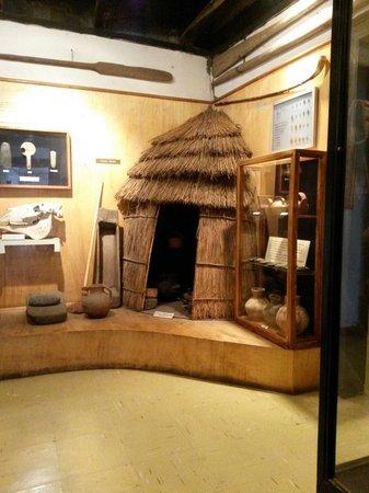 Museo Arqueologico de Los Andes