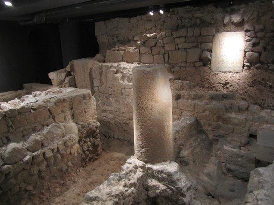 Museu d'Historia de Barcelona - MUHBA: Le Fondazioni della Città di Barcellona 2