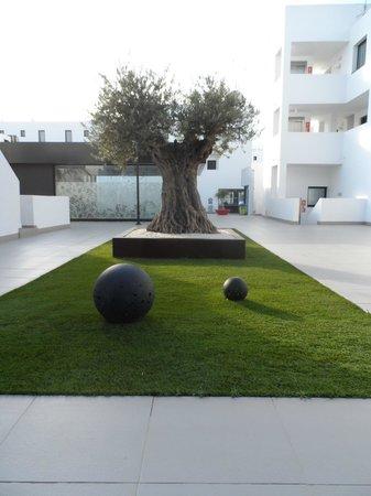 Migjorn Ibiza Suites & Spa: ...