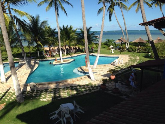 Photo of Albacora Praia Hotel Japaratinga