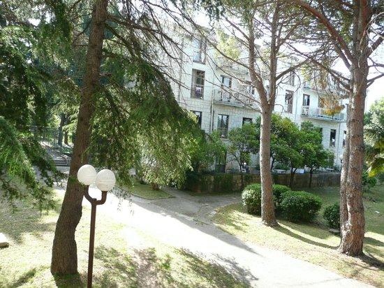 Smart Selection Hotel Epidaurus All Inclusive: Hébergement du Staff