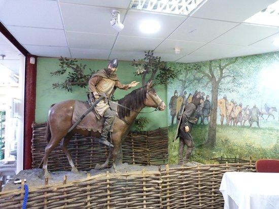 Adare Heritage Centre: follow us !