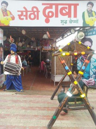 Sethi Dhaba