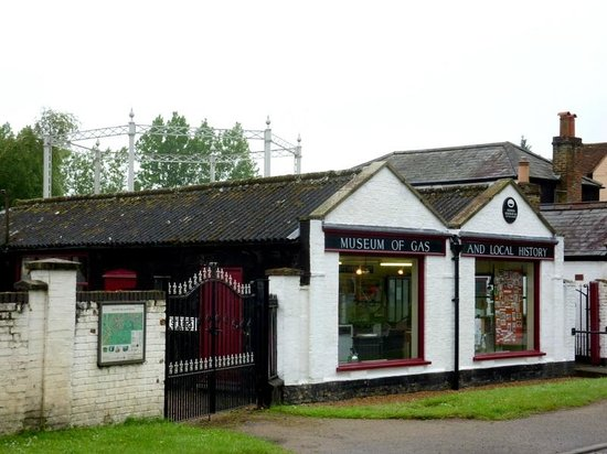 Fakenham Museum of Gas and Local History