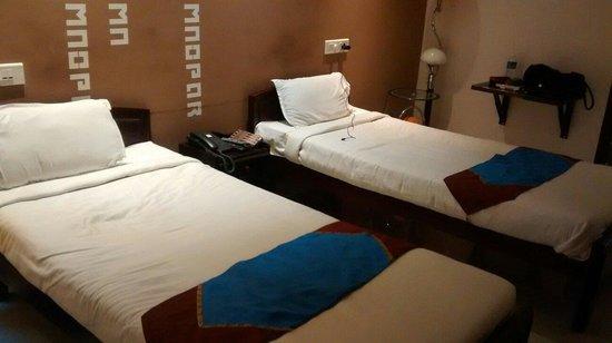 Le Repose Hotel
