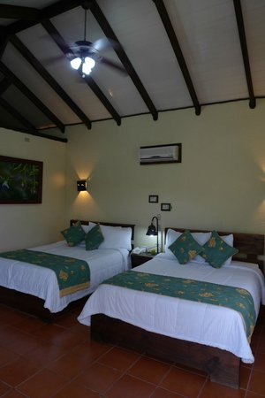 Arenal Springs Resort and Spa: room 506