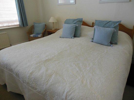 Symply Padstow: Gemütliches Bett