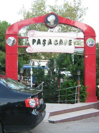 Pasa Cafe