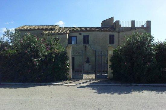 Casa Natale di Luigi Pirandello: Casa Museo di Luigi Pirandello