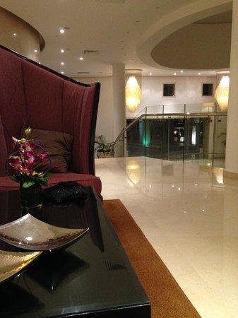 Steigenberger Makadi Hotel: Lobby