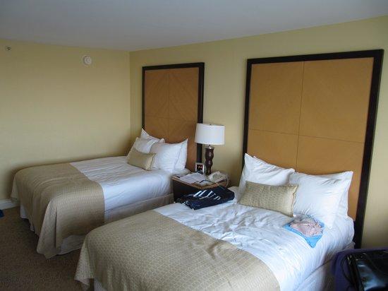 InterContinental Miami : Zimmer
