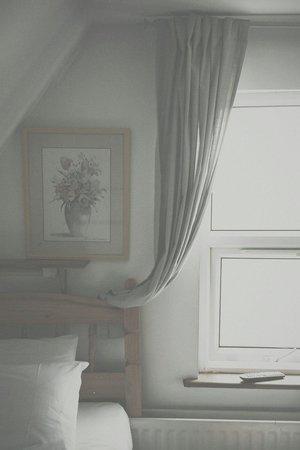 St. George's Lodge : Room 1