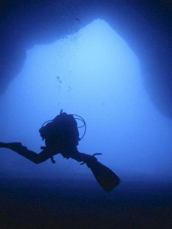 Moby Dives: Billinghurst Cave