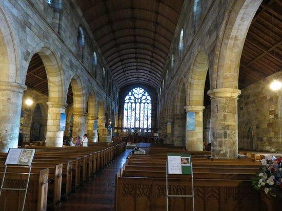 Holy Trinity Church (Town Kirk): Holy Trinity Church 2