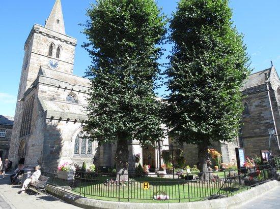 Holy Trinity Church (Town Kirk): Holy Trinity Church 3