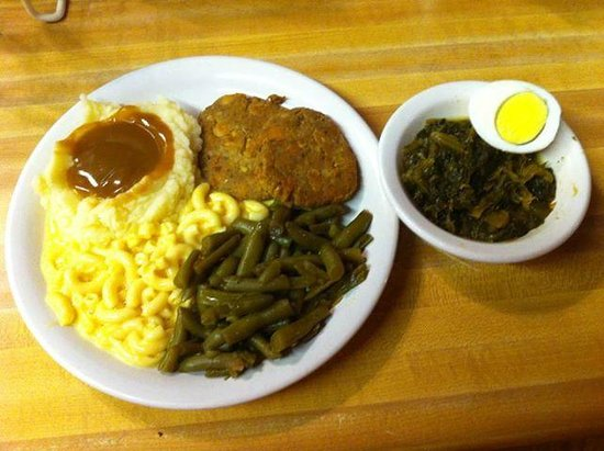 Granny's Diner : Down Home Cooking