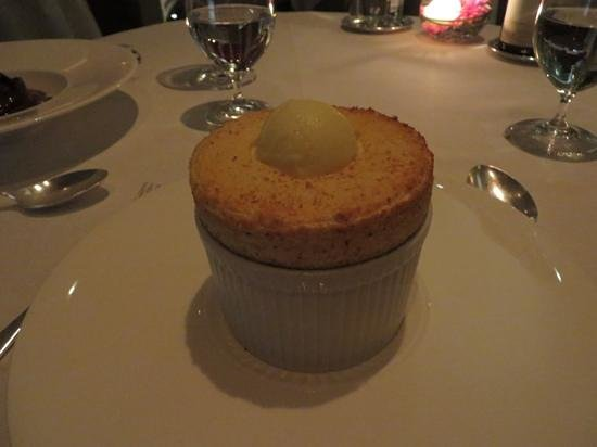 Petrus: sorry this is this years coconut souflee. picture of other is last year!