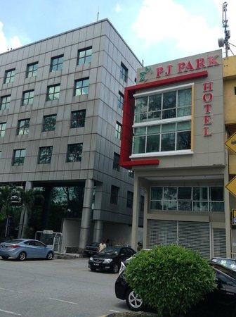 PJ Park Hotel