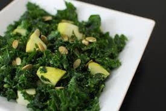 Turnip & Enjoy : Soggy salad