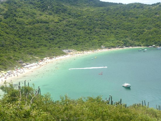 Nova Villa Tortuga: Arraial do Cabo!!!