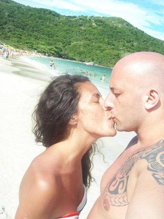 Nova Villa Tortuga: Juntos en Arraial do Cabo!!