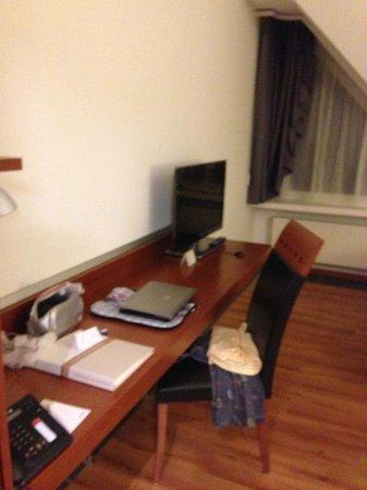 Movenpick Hotel Egerkingen: Quarto 435