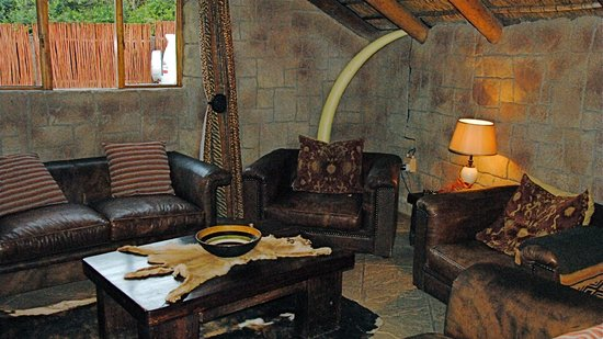 Nyaru Game Lodge: Function Room