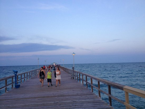 Fort Lauderdale Beach: Pier