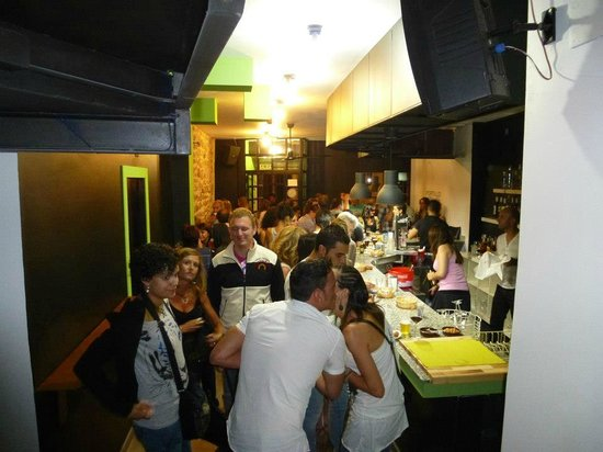 Nuestro Bar 3 Picture Of Portillo De La Traicion Zamora Tripadvisor