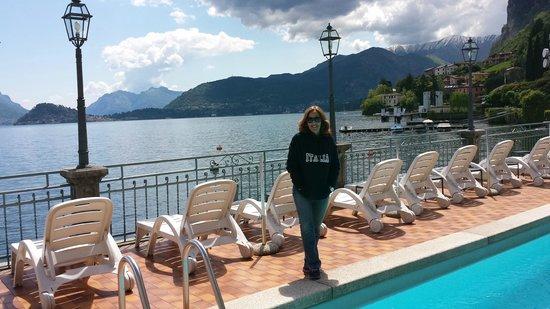 Hotel Bellavista em  Menaggio
