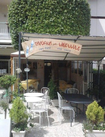 Taverna delle Libellule
