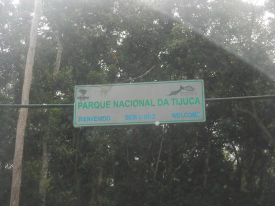 Tijuca National Park: Parque