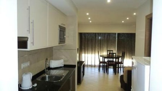 Parque Mourabel Apartments: Deluxe One Bedroom Apartments