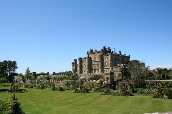 Rob Roy Hotel: Culzean Castle (photo Alie Valkema)