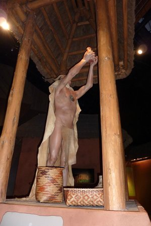Museum of the Cherokee Indian: 23