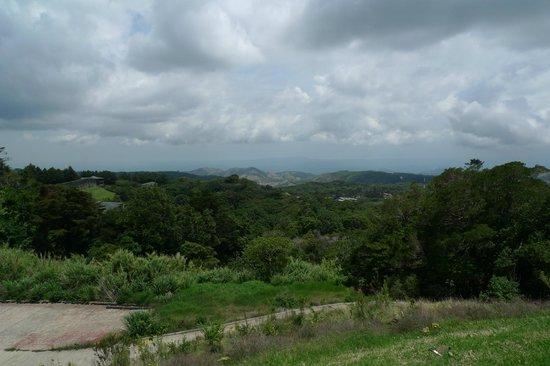El Establo: view from the room