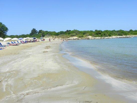 Matoula Apartments : nearby beach, 10 min in the car